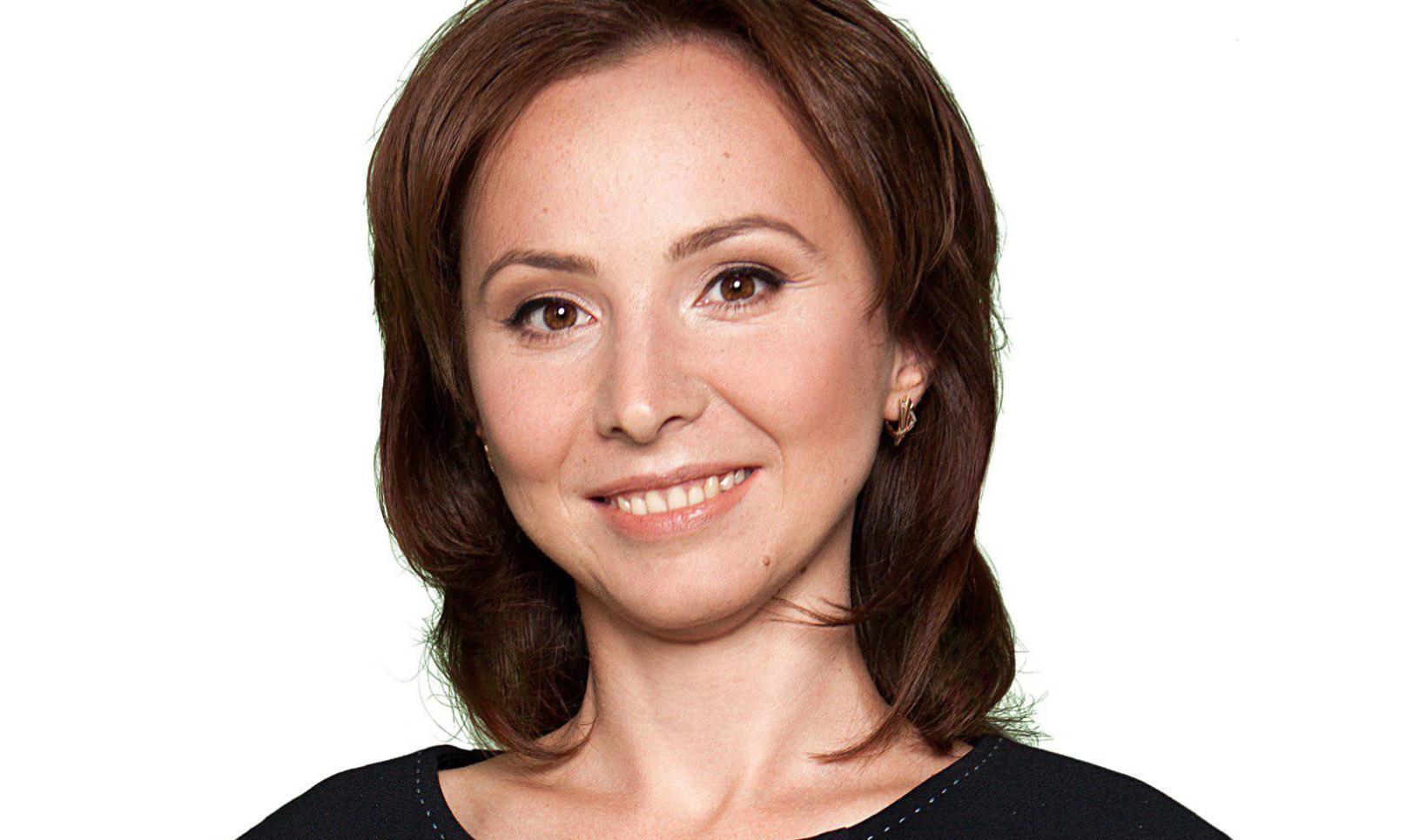"""Директор по развитию """"Иммигрант инвест"""" Елена Рудая"""