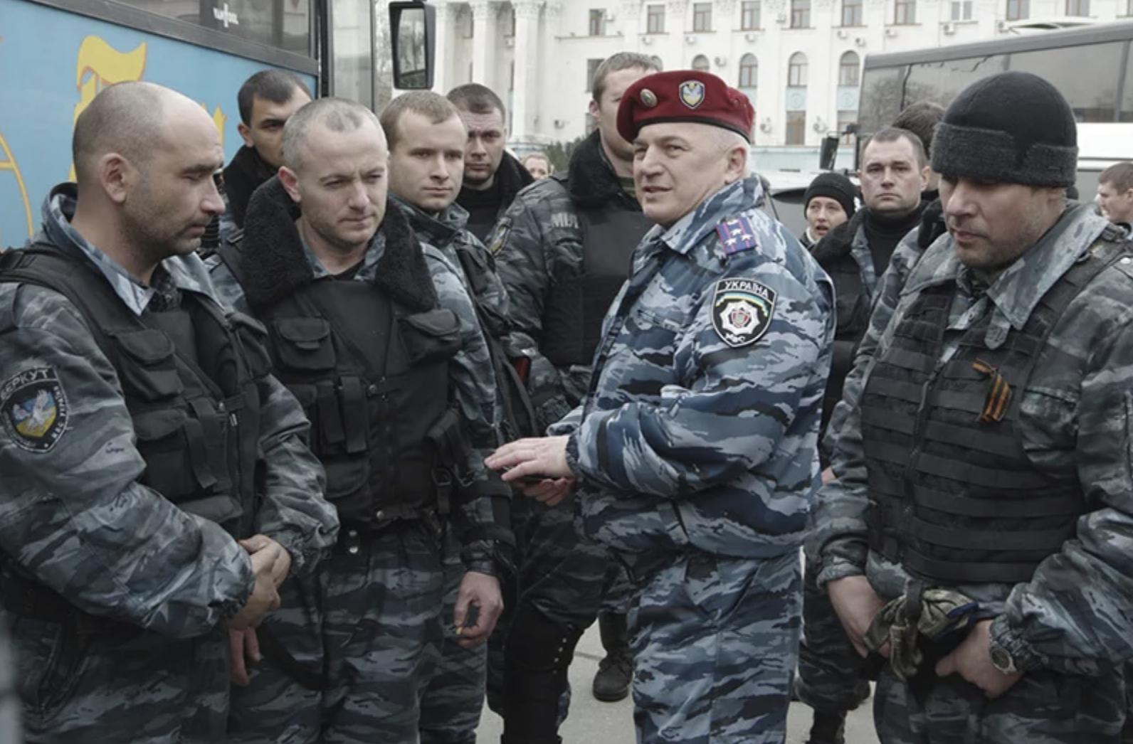 Фото: © Крыминформ