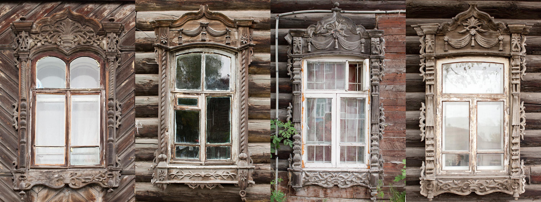 Томск, Томская область. Фото: ©Иван Хафизов