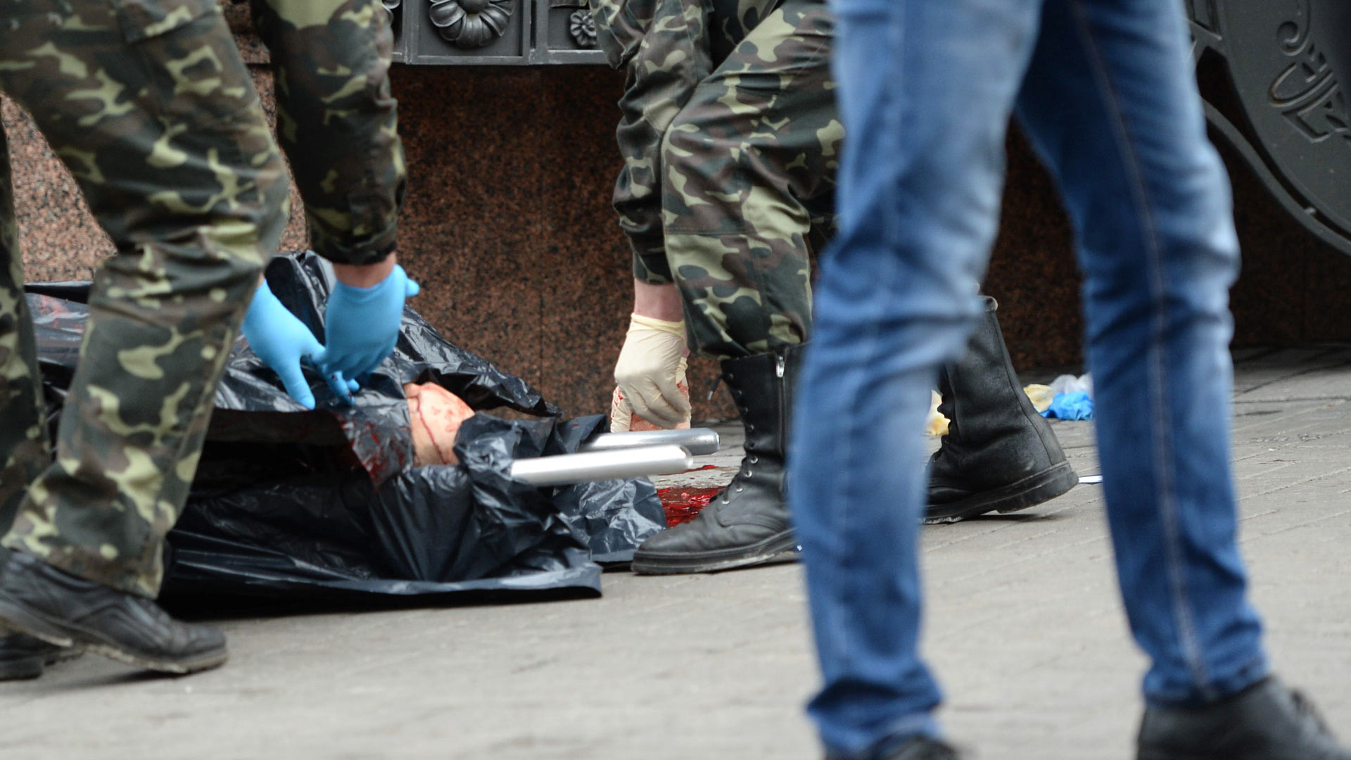Фото: © РИА Новости / Алексей Вовк
