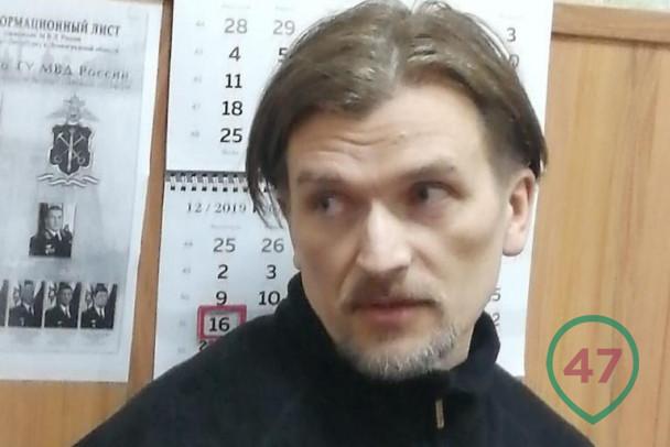 Фото © 47news.ru