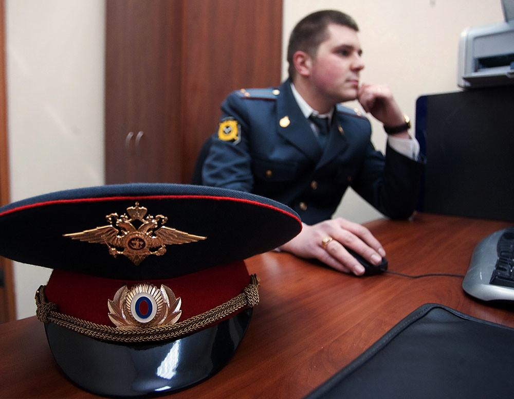 Фото © ТАСС / Асмолов Евгений