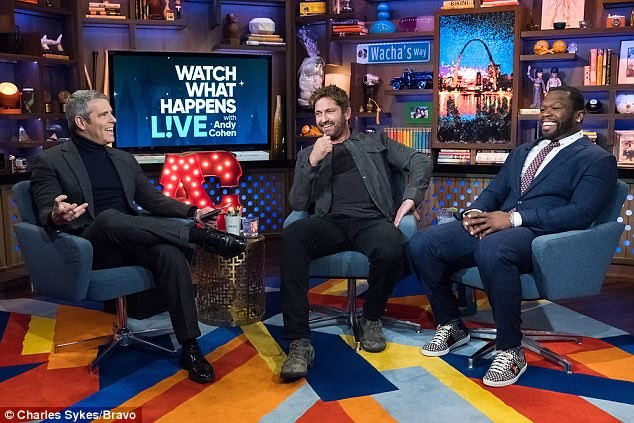 Фото©Youtube/Watch What Happens Live with Andy Cohen