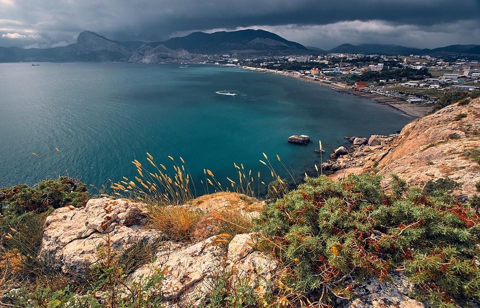 Крым, Россия. Фото © Pixabay