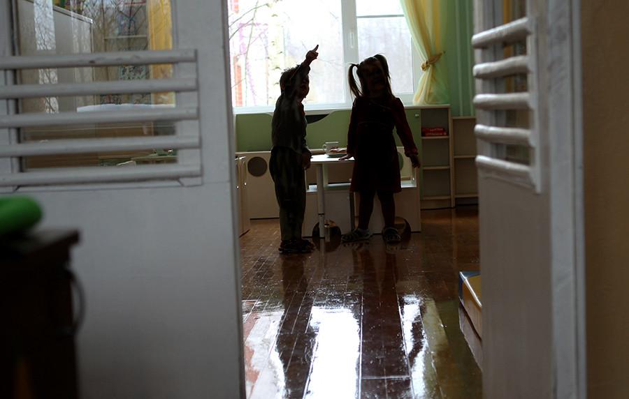 Фото: © РИА Новости / Константин Чалабов