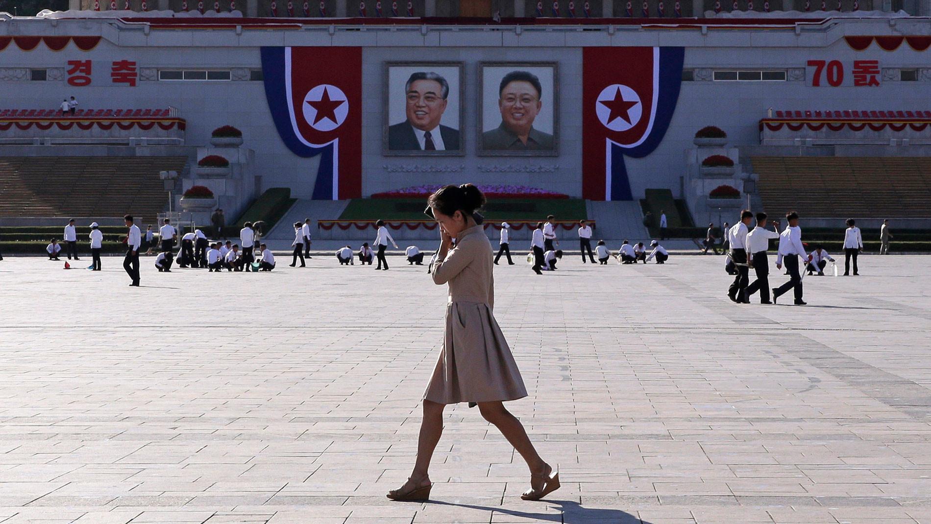 Фото: © AP Photo / Kin Cheung