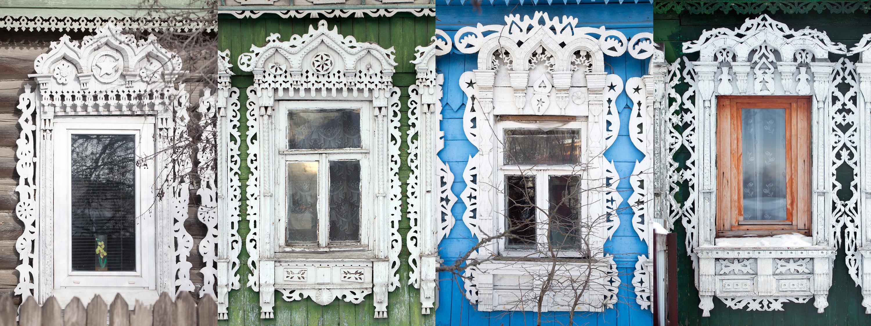 Гжель, Московская область. Фото: © Иван Хафизов