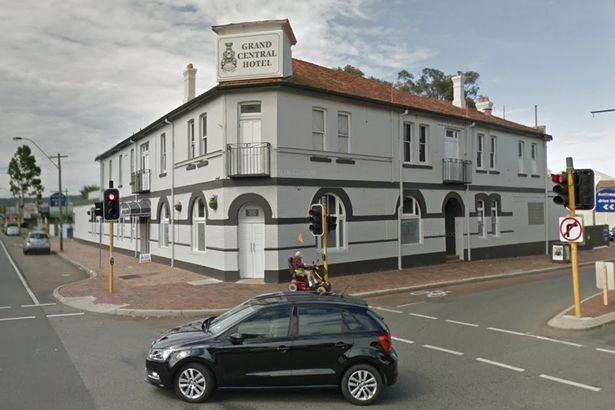 Здание паба. Фото © Google Maps
