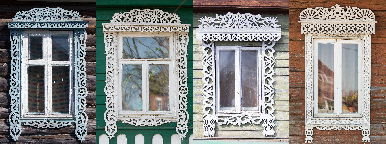 Пошехонье, Ярославская область. Фото: © Иван Хафизов