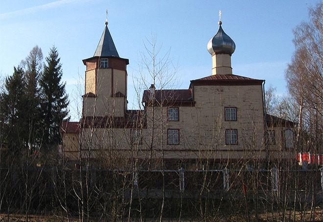 Фото: © wikipedia.org / Yanyarv