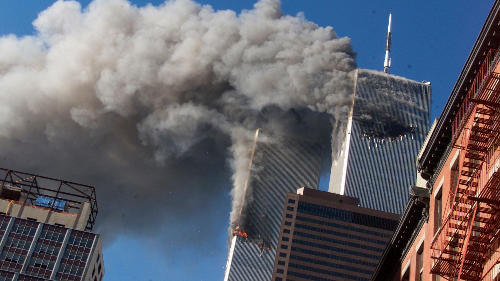 Фото © AP Photo / Richard Drew