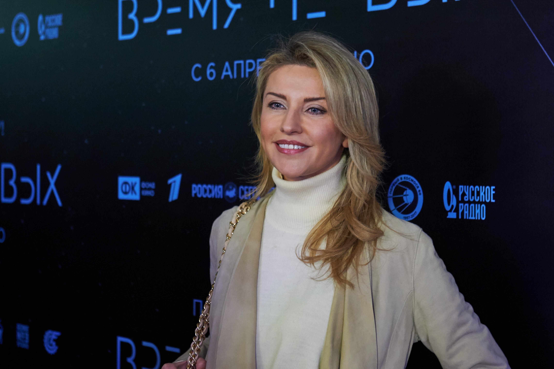 Екатерина Архарова Фото: L!FE