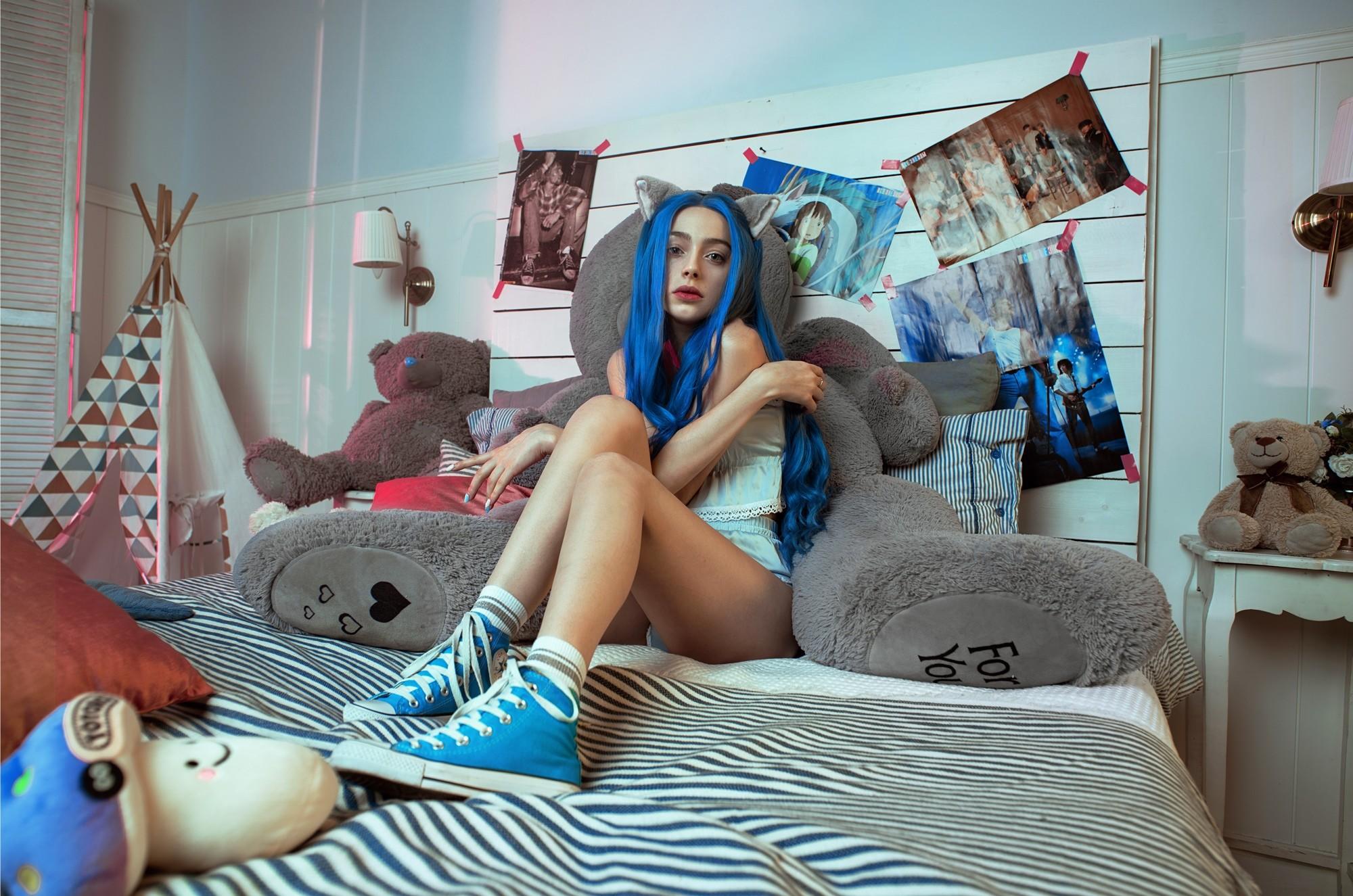 "Мэйби Бейби. Фото © VK/""Френдзона"""