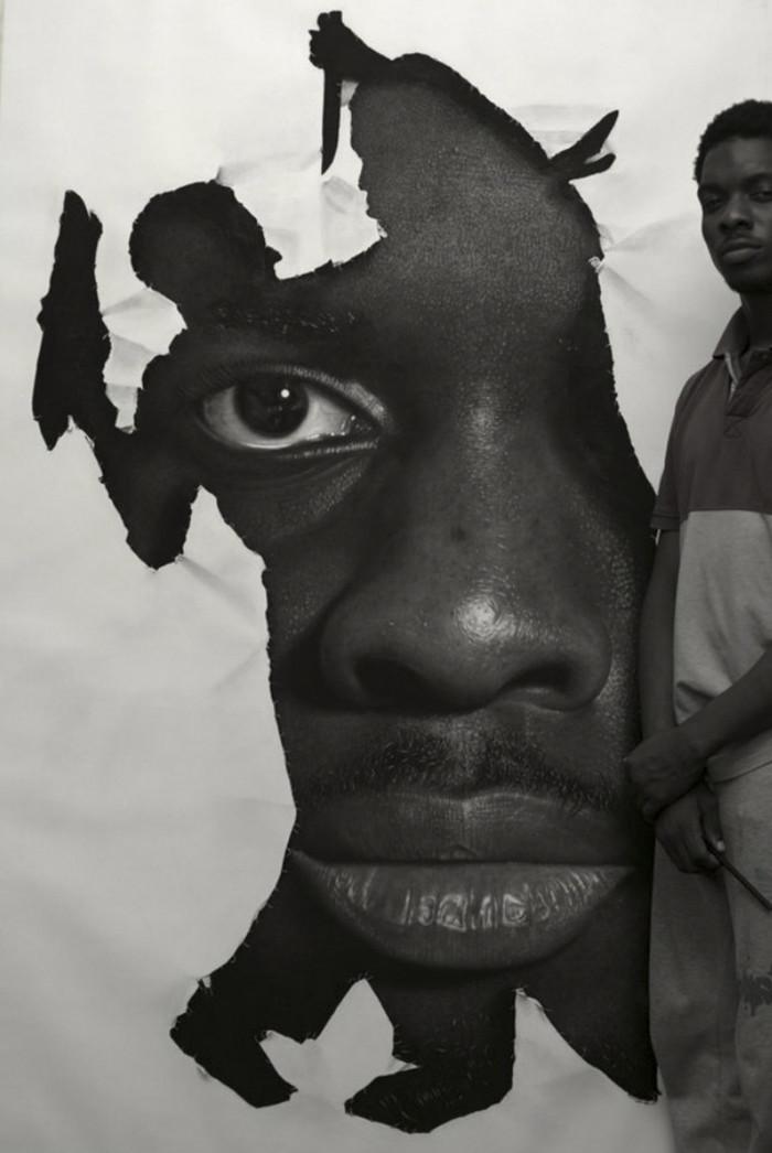 Фото © Ken Nwadiogbu