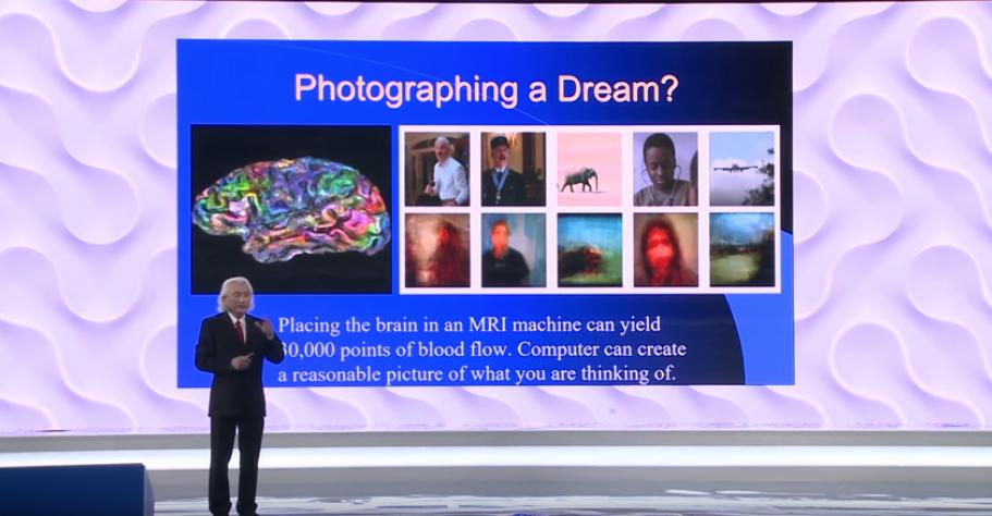 Фото © Скриншот из видео YouТube / Форум социальных инноваций регионов