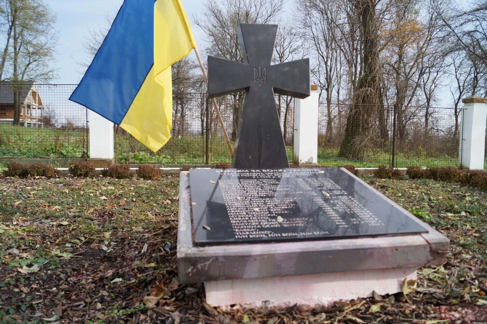 Фото © Facebook / Посольство Украины в Польше