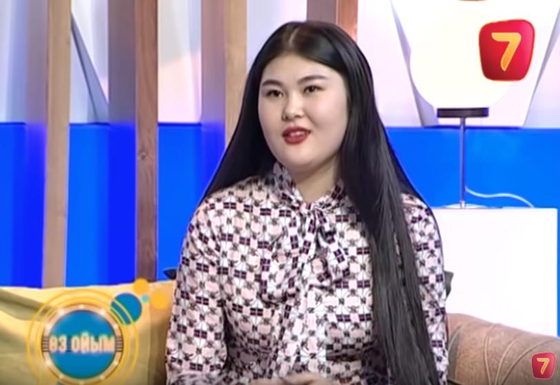 Фото © YouTube / Седьмой канал — 7 канал Казахстан