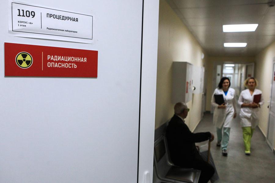Фото: © РИА Новости / Денис Абрамов