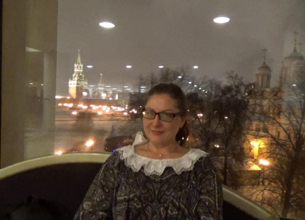 Снежана Оганова. Фото © Соцсети