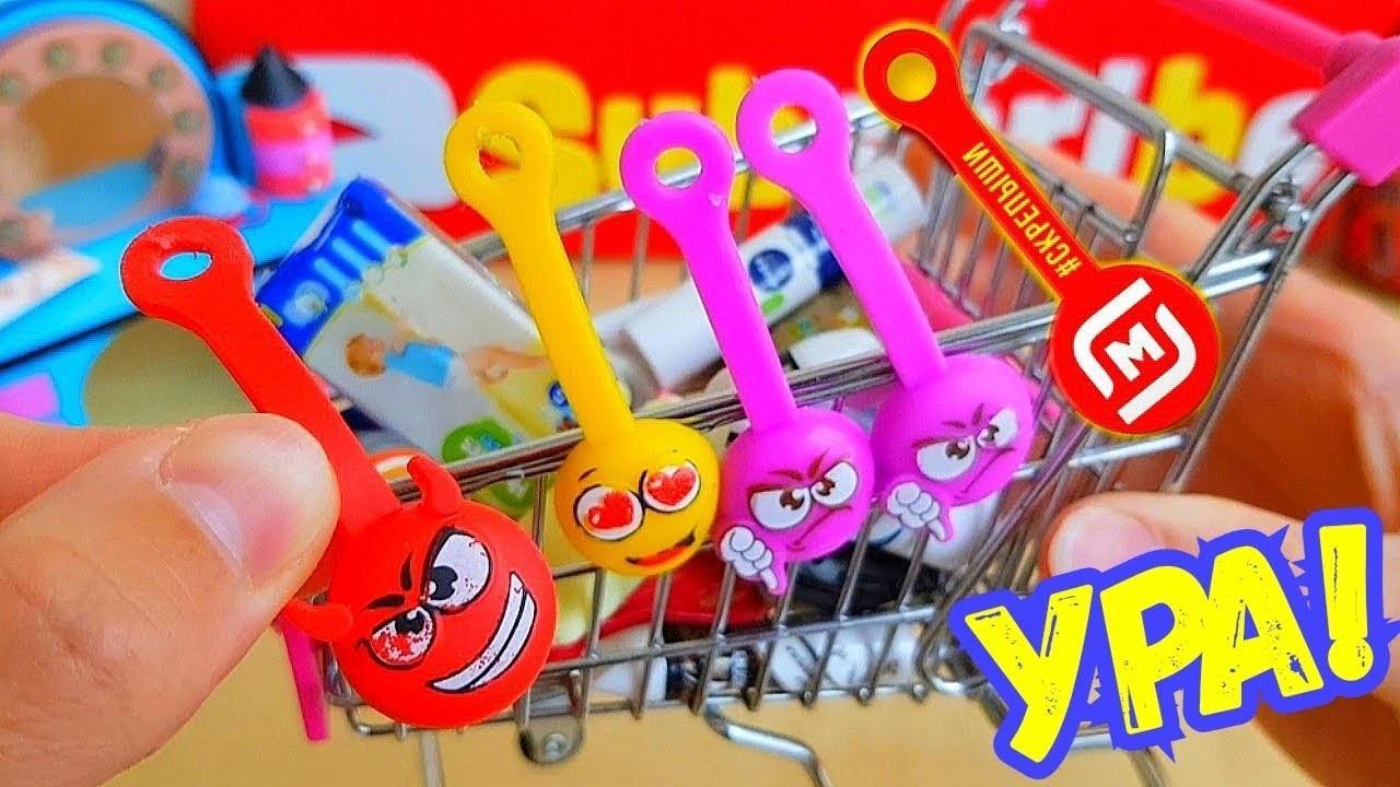 Кадр из видео Viki Mouse
