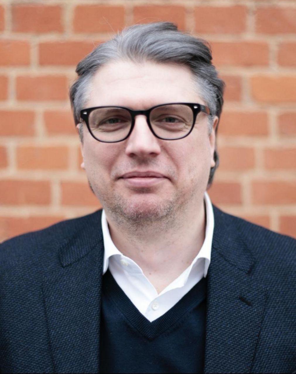 Дмитрий Иванов. Фото из личного архива