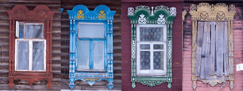 Нерехта, Костромская область. Фото: © Иван Хафизов
