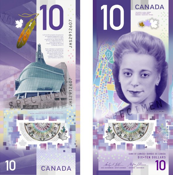 Фото: © Bank of Canada