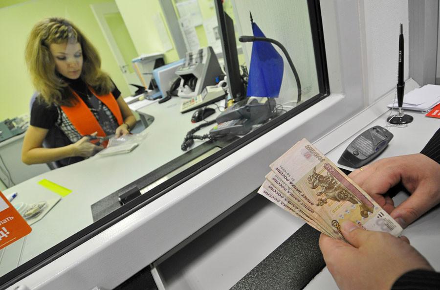 Фото: © РИА Новости / Михаил Мордасов