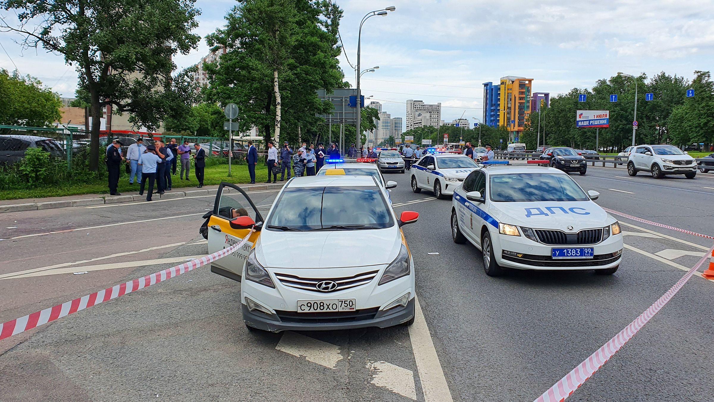 """<p>Фото © Агентство городских новостей """"Москва"""" / Денис Воронин </p>"""