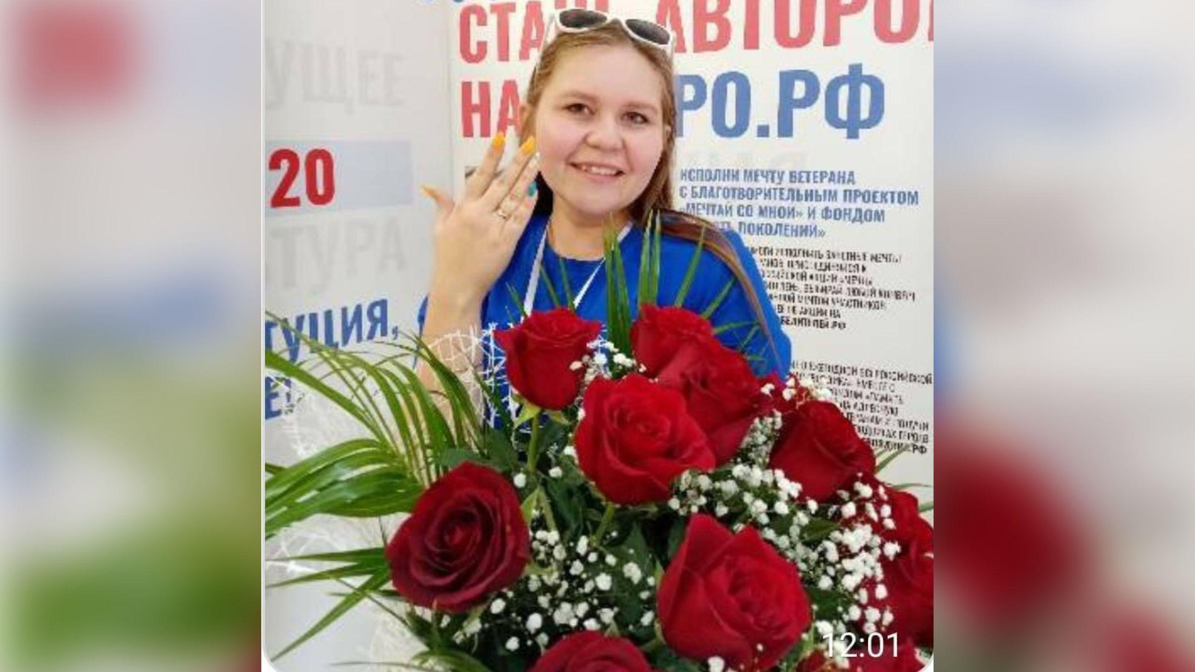 <p>Фото © Центр Избирательной комиссии Оренбургской области</p>