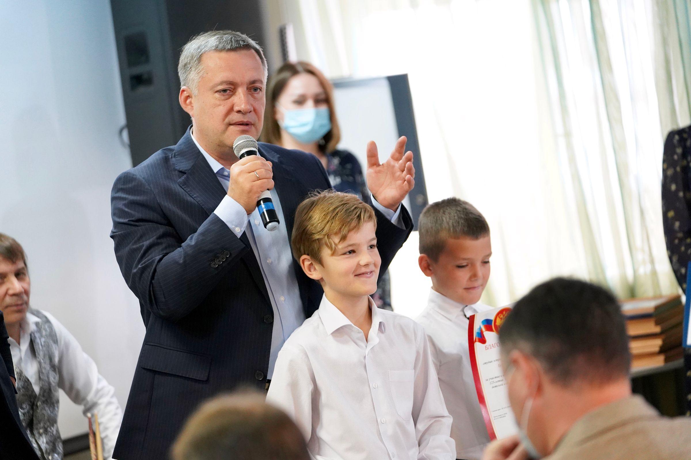 <p>Фото предоставлено Лайфу пресс-службой Правительства Иркутской области</p>