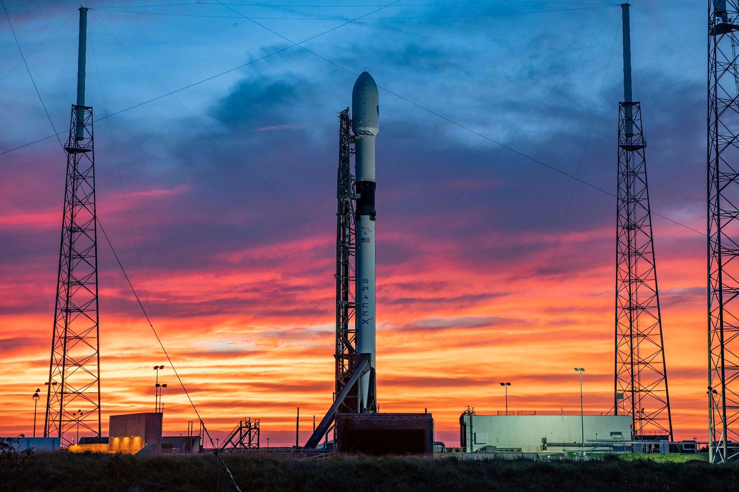 """<p>Фото © Twitter / <a href=""""https://twitter.com/SpaceX/status/1312031067197460480/photo/1"""" target=""""_blank"""" rel=""""noopener noreferrer"""">SpaceX</a></p>"""