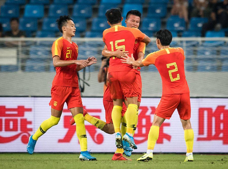 Фото © imago images / Xinhua / ТАСС