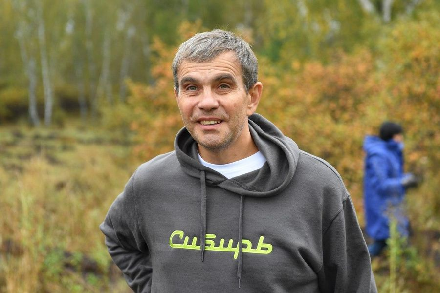 <p>Основной владелец и председатель совета директоров S7 Group Владислав Филёв. Фото  © ТАСС / Кирилл Кухмарь</p>
