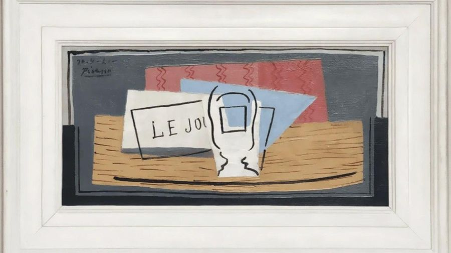 Фото © 1picasso100euros.com