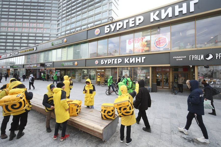 """Фото © Агентство """"Москва"""" / Сергей Ведяшкин"""
