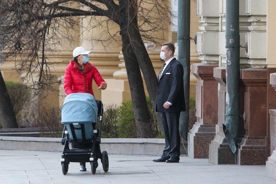 """<p>Фото © Агентство """"Москва"""" / Андрей Никеричев </p>"""