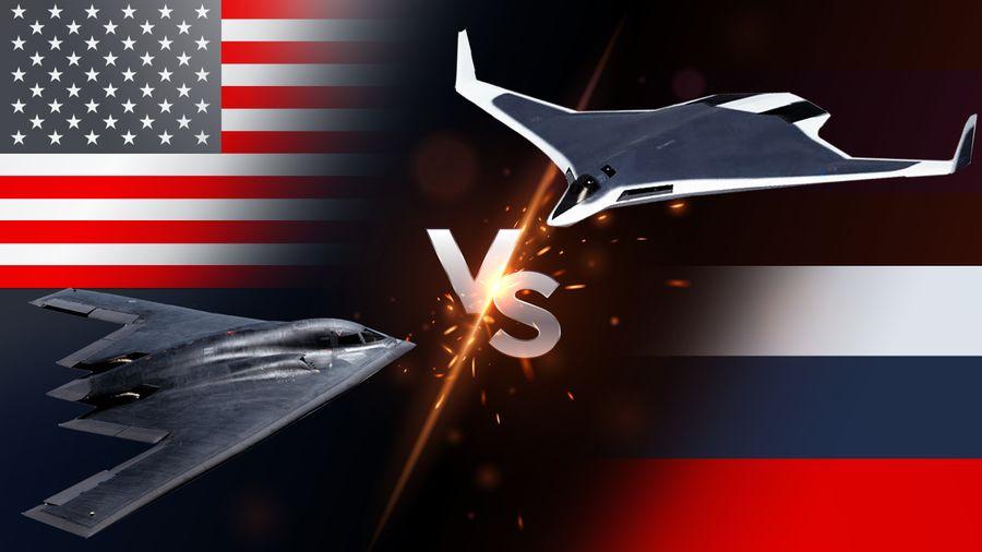 "<p>Коллаж © LIFE. Фото © Shutterstock, © <a href=""https://ru.wikipedia.org/wiki/Northrop_B-2_Spirit"" target=""_blank"" rel=""noopener noreferrer"">Wikipedia</a>, © Topwar.ru</p>"