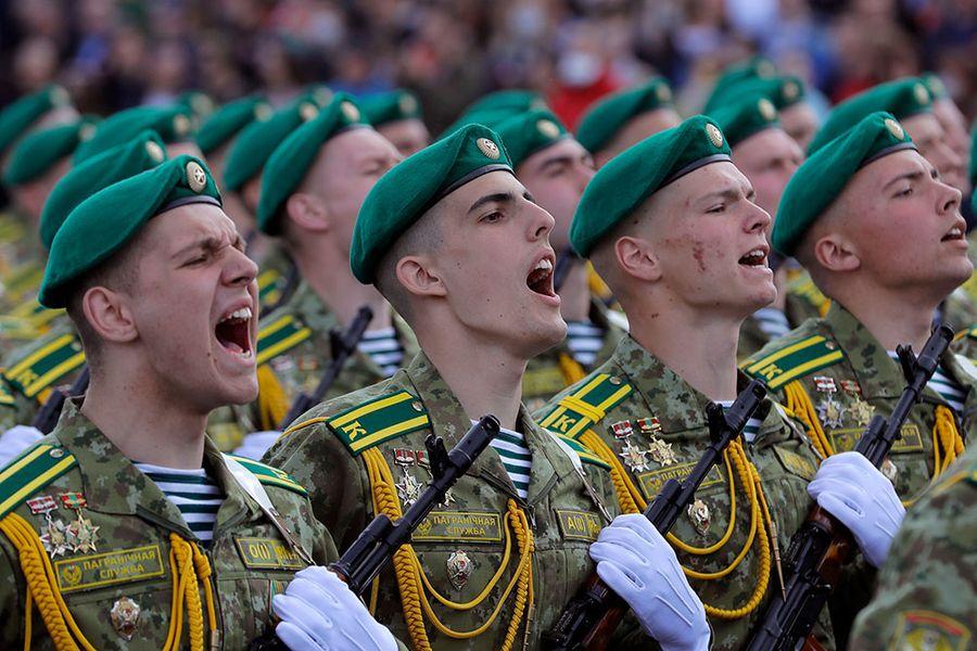 <p>Фото © ТАСС / Sergei Grits</p>