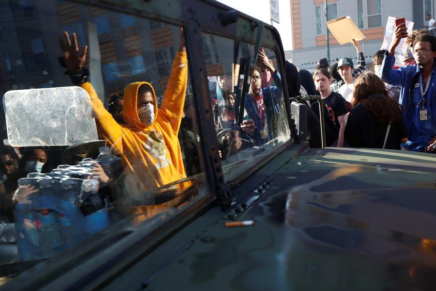 <p>Фото © ТАСС / AP Photo / John Minchillo</p>