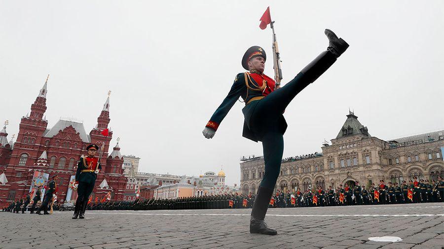 <p>Фото © ТАСС / EPA / YURI KOCHETKOV</p>