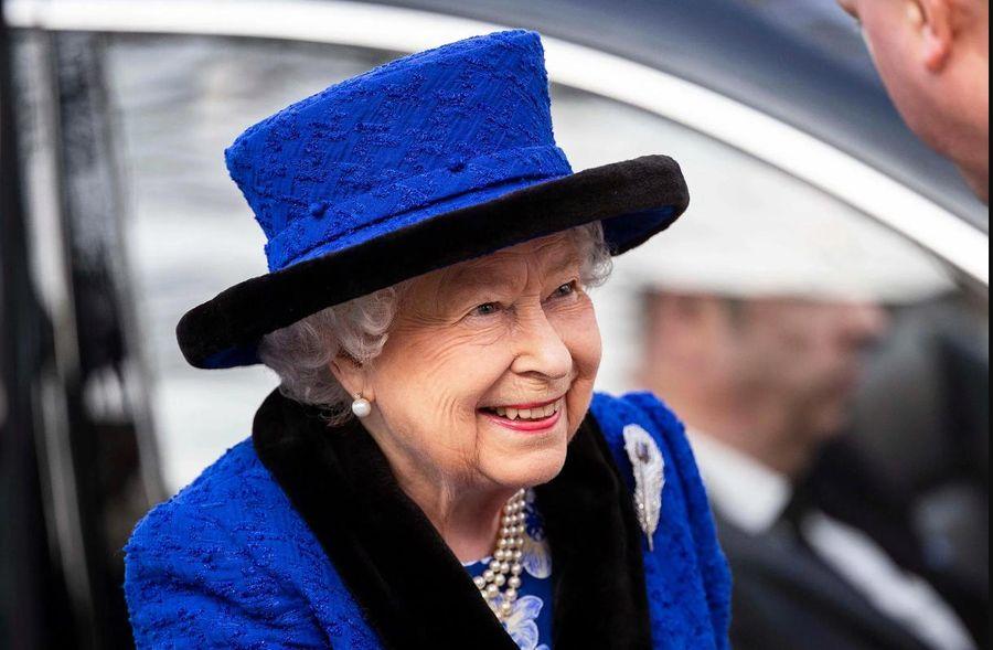 <p>Королева Великобритании Елизавета II. Фото © Shutterstock</p>