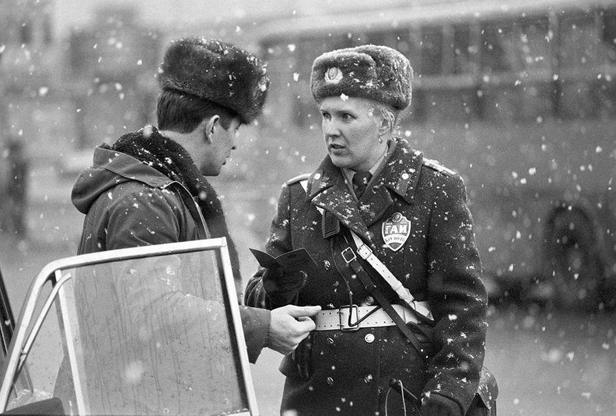 Фото © ТАСС / Сергей Калинин