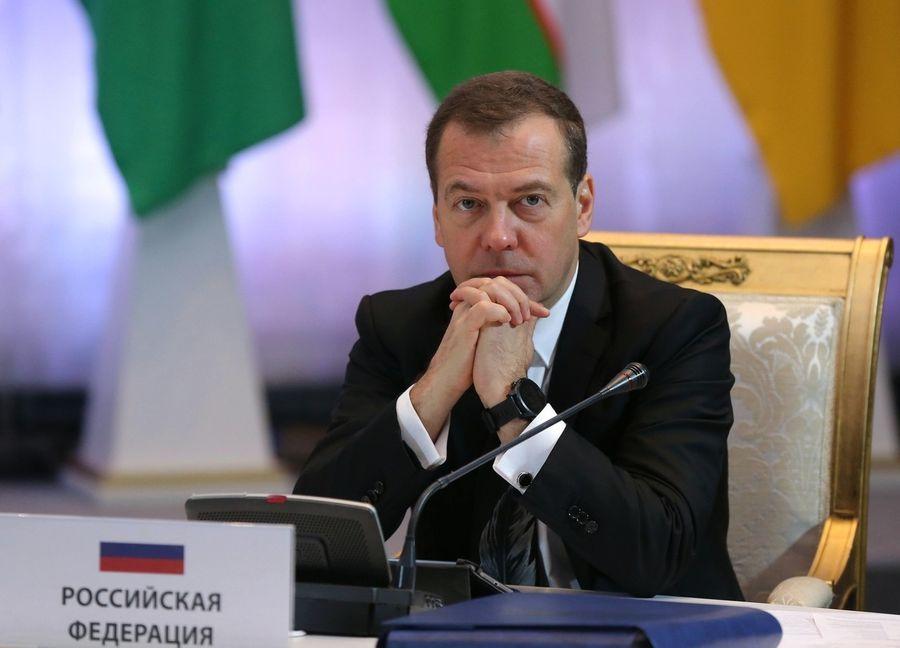 "<p>Фото © VK / <a href=""https://vk.com/dm"" target=""_blank"" rel=""noopener noreferrer"">Дмитрий Медведев</a></p>"