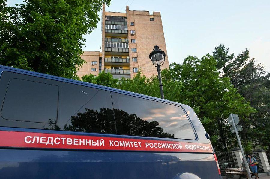 <p>Фото © ТАСС / Максим Григорьев</p>
