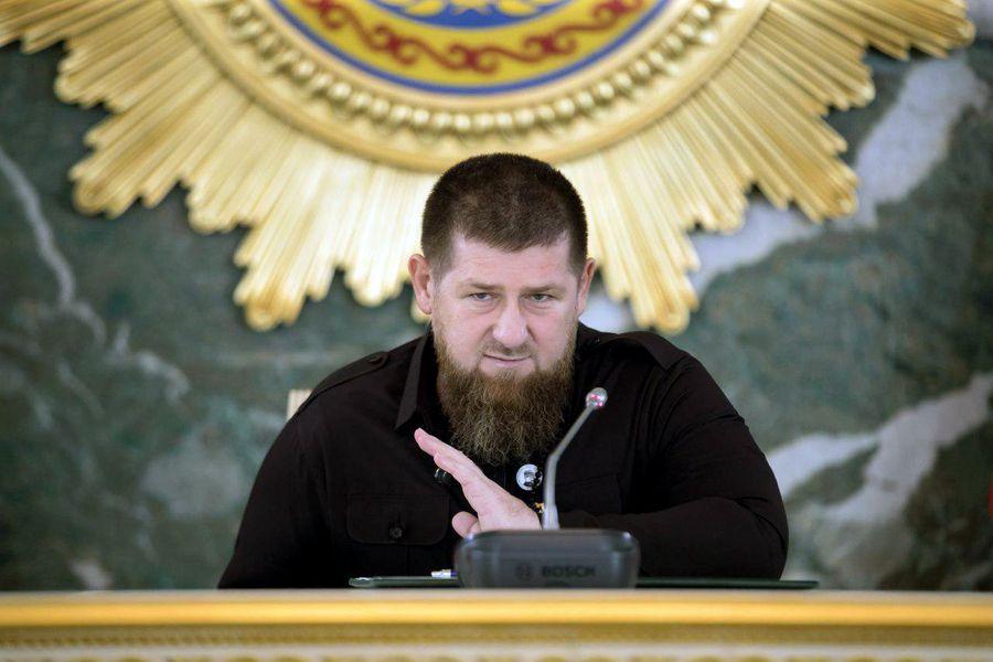 <p>Рамзан Кадыров. Фото © ТАСС / Пресс-служба Администрации Чеченской Республики</p>