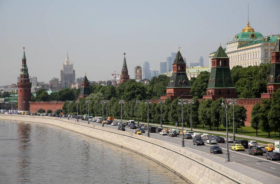 <p>Фото © ТАСС / Максим Чурусов</p>