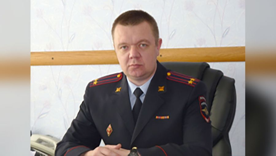 <p>Фото © МВД России</p>
