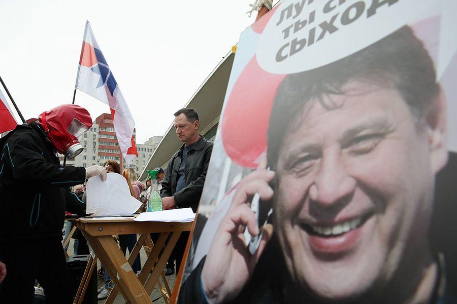 Фото © ТАСС / Наталия Федосенко