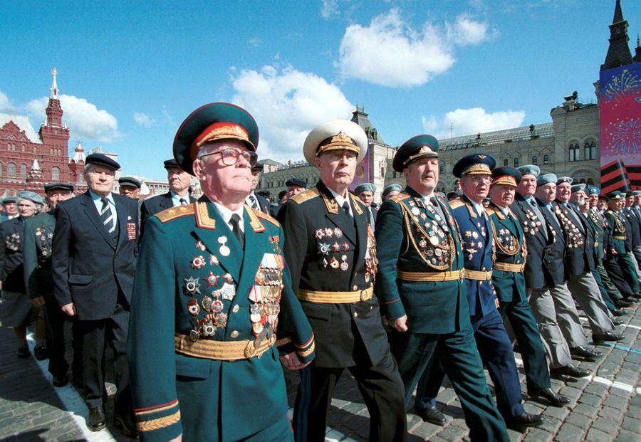 Фото ©ТАСС / Денисов Антон